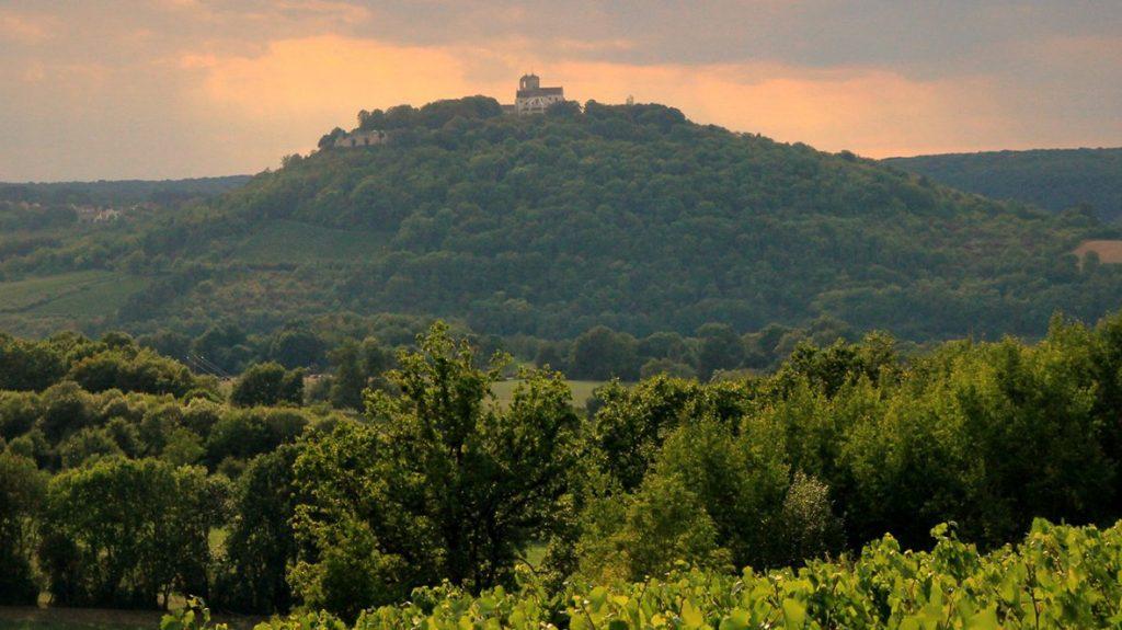 bourgogne route vins 1