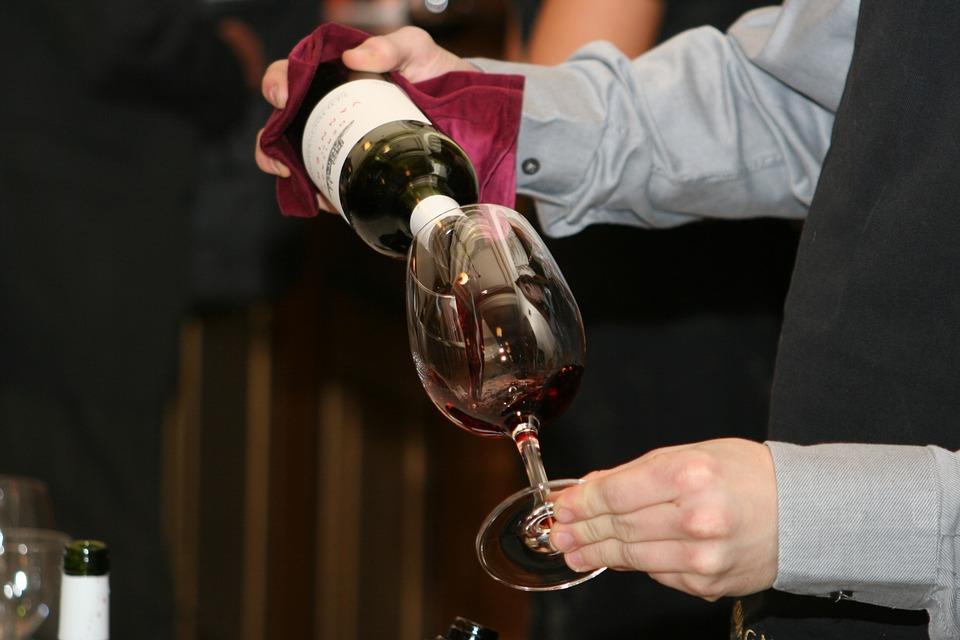 vin rouge degustation 3
