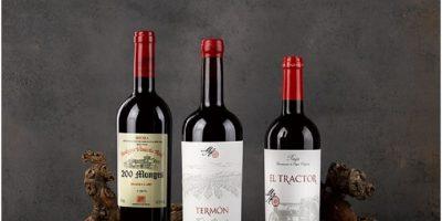 Quel est prix d'un aérateur de vin de luxe