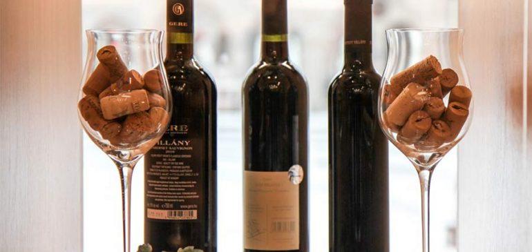 Quels sont les différents types de vins ?
