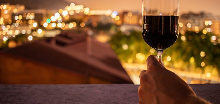 États-Unis : producteur de vins. Une incontestable et attirante réussite