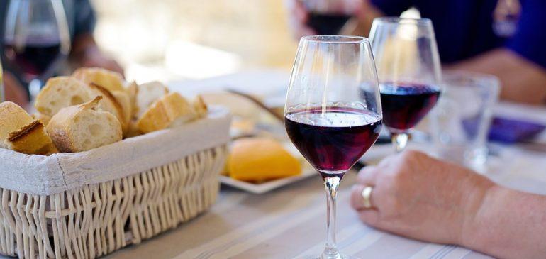 Quels vins boire en été ?