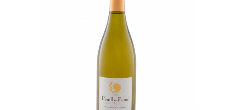 Le Pouilly-Fumé - vin blanc