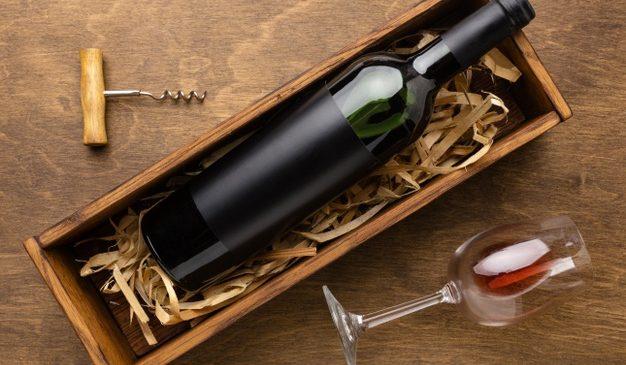 Livraison de votre vin à domicile : une formule gagnante chez Les Toques Gourmandes